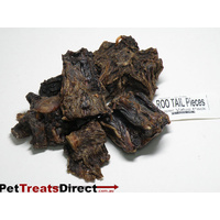 Kangaroo Tail Pieces 1kg