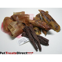 Treat Tray 1