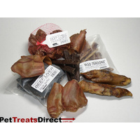 Treat Tray 2